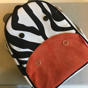 Skip Hop Accessories - Skip Hop Lunch Tote NWT